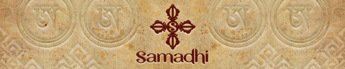 Samadhi Buddhista Központ